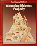 Managing Diabetes Properly, , 0916730697