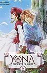 Yona, princesse de l'aube, tome 6 par Mizuho