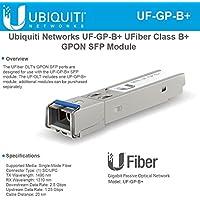 UFiber Class B+ GPON OLT SFP Transceiver Module UF-GP-B+ Single-Mode Fiber