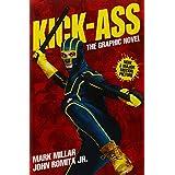 Kick-Assby Mark Millar