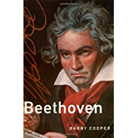 Beethoven (Master Musicians Series) book cover