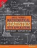 John E. Freund's Mathematical Statistics with Applications, 8e