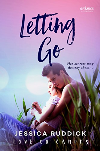 Letting Go (Love on Campus Book 1)