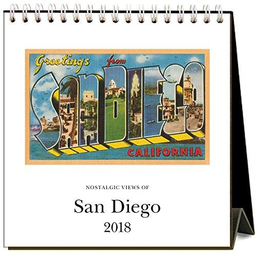 vintage california postcards - 5