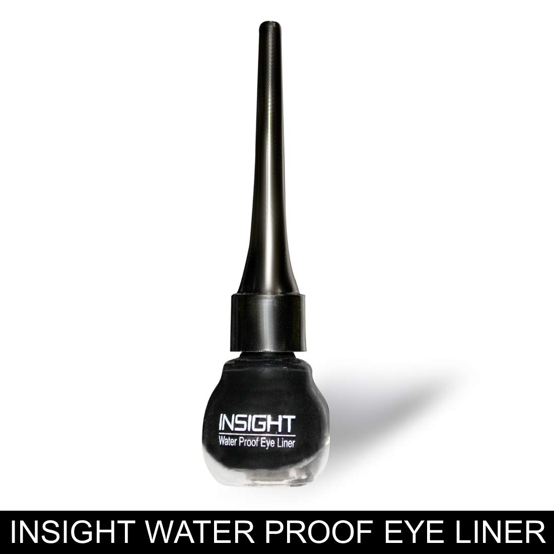 INSIGHT Vov Eyeliner, 5 ml (Black) product image