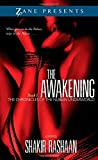 The Awakening: Book One of the Chronicles of the Nubian Underworld by Shakir Rashaan (December 30,2014)