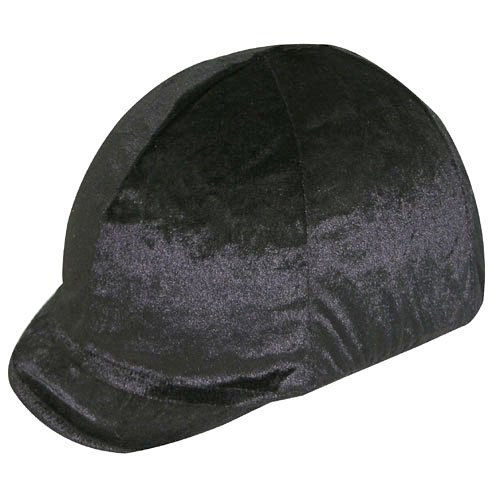 h Helmet Cover, Black ()