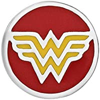 Charm We Are All Wonder Woman - JOLIE DC GIRL POWER