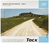 Tacx Films Real Life Video Cycling Classics Monte Paschi Eroica - Italy by Tacx