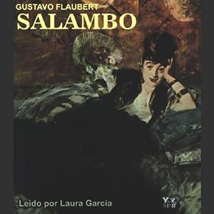 Salambo Audiobook