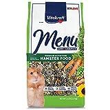 Vitakraft Menu Vitamin Fortified Hamster Food, 2.5 lb