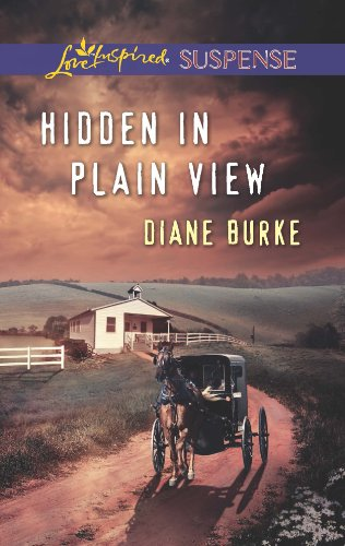 Hidden In Plain View Love Inspired Suspense Kindle Edition By