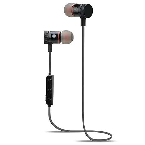 Casque Bluetooth Aolvo magnétique Écouteurs