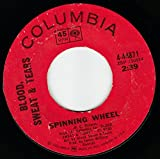 45vinylrecord Spinning Wheel/More And More (7