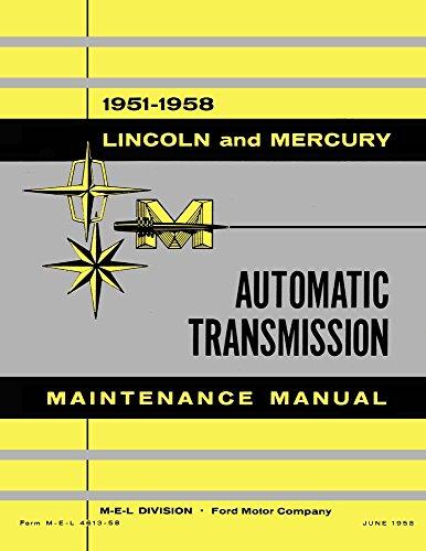 Service Auto Transmission - 4