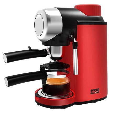 DAETNG Paquete semiautomático de cafetera Espresso y cafetera ...