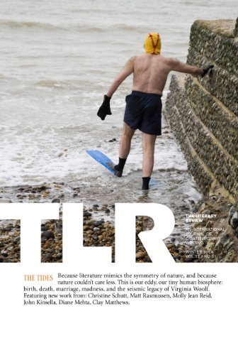 The Literary Review: The Tides