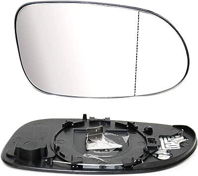 Spiegel Ersatzglas Rechts Konvex