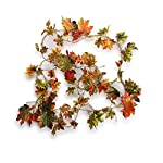 Greentime-Artificial-Silk-Ivy-Vine-Hanging-Wreath-Foliage-Leaves-Plants-Garland-for-Indoor-Outdoor-Wall-Decoration