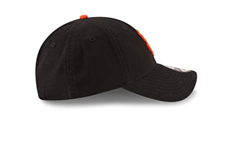 8d6349f3 New Era 920 MLB CORE Classic Replica SAN Francisco Giants Game 9TWENTY DAD  Cap