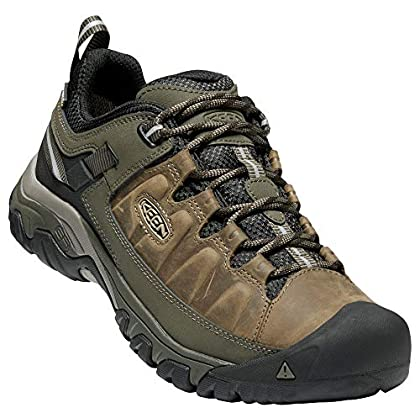 KEEN Men's Targhee Iii Wp Low Rise Hiking Shoes