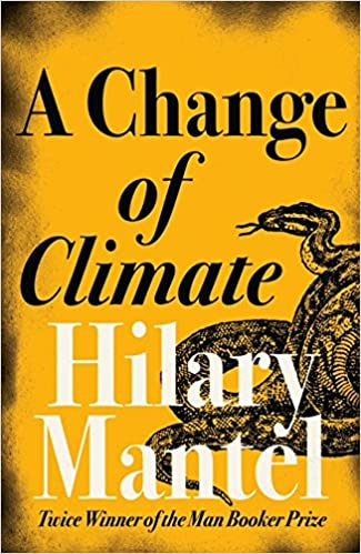 A Change Of Climate por Hilary Mantel Gratis