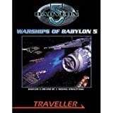 Warships of Babylon 5, Bryan Steele, 1906508259