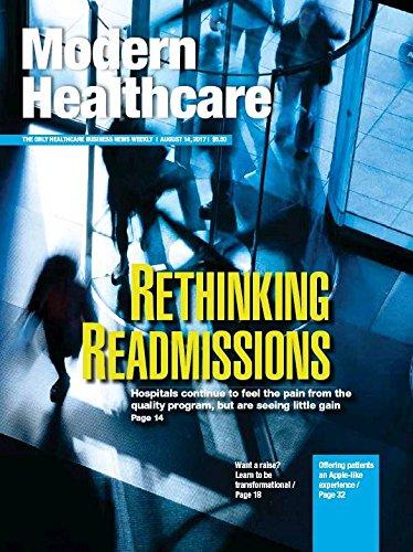 Modern Healthcare PDF