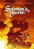 Solomon's Thieves, Jordan Mechner, 1596433914