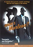 Where's Marlowe? poster thumbnail