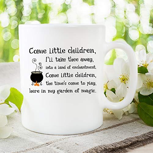 Hocus Pocus, Halloween, Halloween Mug, Halloween Coffee Cup, Hocus Pocus Coffee Cup, Hocus Pocus Mug, Fall, Halloween Quote, Halloween Gift Mug -