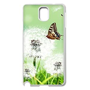 Dandelion DIY Cover Case for Samsung Galaxy Note 3 N9000,personalized phone case ygtg514863
