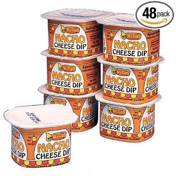 nacho cheese dip - 6