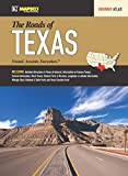 Roads of Texas Atlas