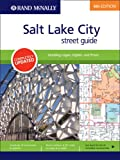 Rand Mcnally Salt Lake City Street Guide, Rand McNally, 052885559X