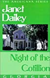 Night of the Cotillion, Janet Dailey, 0759238197