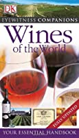 Wines of the World Front Cover
