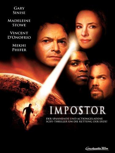 Impostor - Der Replikant Film