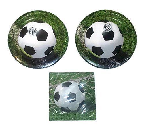 Sports Fanatic Soccer Bundle 9
