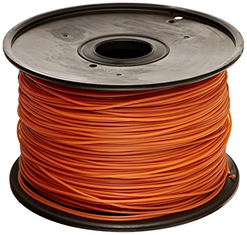 C&E CNE21543 3D High Quality Printing PLA 1.75mm Filament (Choclate)
