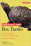 Box Turtles, Richard D. Bartlett and Patricia Pope Bartlett, 0764117017