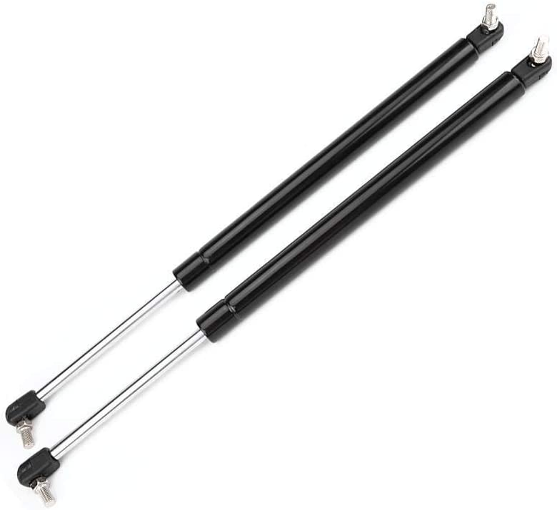 KSTE Rear Trunk Tailgate Lift Supports Gas Spring Struts Shocks Compatible with Jeep Grand Cherokee WJ WG 99-04