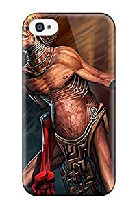 Muriel Alaa New Fashionable Cover Case Specially Made For Samsung Galaxy S3 I9300 Case Cover (creature)