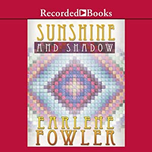 Sunshine and Shadow Audiobook