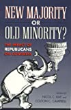 New Majority or Old Minority?, , 0847691683