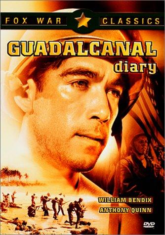 Guadalcanal Diary (Diary Combat)