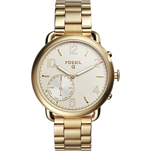 Fossil Q Tailor Hybrid Smartwatch