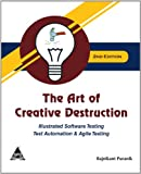 Art of Creative Destruction, 2nd/Edition, Rajnikant Puranik, 1619030152