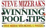 img - for Steve Mizerak's Winning Pool Tips book / textbook / text book