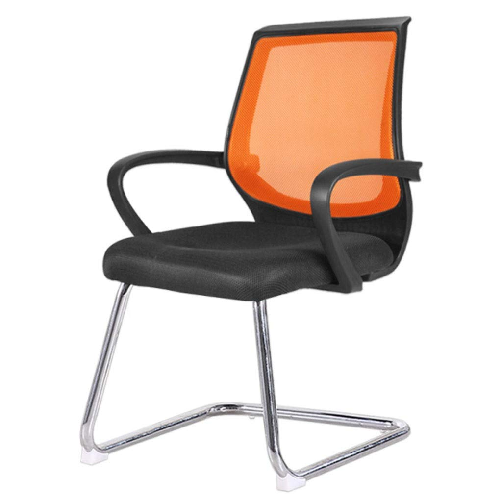Ergonomic Chair Mesh Computer Seat Staff Conference Chair Home Live Chair